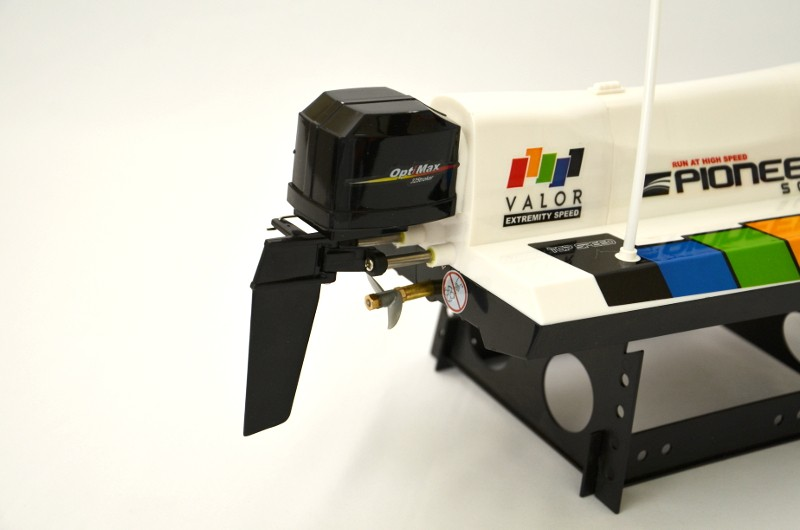 rc rennboot 2 4 ghz fernsteuerung powerboot schnell ebay. Black Bedroom Furniture Sets. Home Design Ideas