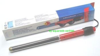 300 Watt NSH Regelheizer tauchbar Horizontal Vertikal