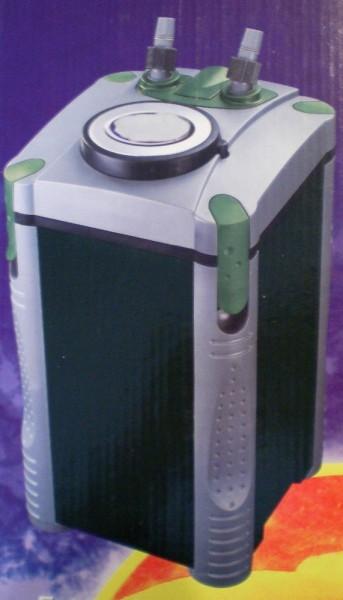 Aquarium Außenfilter 2000 L/h bis 800 L Becken 50 Watt