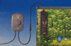 CO2 System aus der Steckdose 80-260 Liter Aquarien 9 Watt
